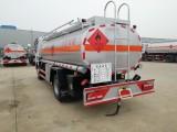 东风多利卡5吨加油车多少钱一辆