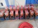 培训各种型号的电瓶修复技术翻新技术