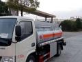 国五油罐车价格 6吨8吨油罐车低价出售可分期