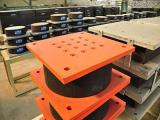 高阻尼橡胶支座供应商,福建高阻尼橡胶支座