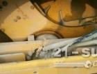 江苏沃尔沃DD130二手挖掘机