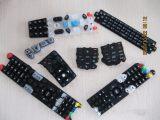 遥控器导电硅胶按键大全 定做硅橡胶制品