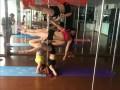 益阳钢管舞 商演钢管舞培训 钢管舞培训班