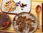 南京食上微风加盟市场有潜力吗
