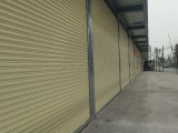 罗村狮山大沥桂城盐步上门安装制作,维修各种卷闸门