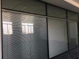 厂家直销专业定做办公室卷帘 百叶帘,电动窗帘 上门测量 安装