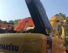 转让 挖掘机小松二手小松360原装挖掘机