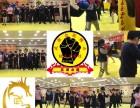 济南武运金龙 散打 泰拳培训俱乐部