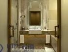 酒店洗手间设计细节考虑要周到