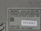 索尼/SONY HCD-H801 组合音响