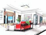 兰州室内设计培训学校,3D室内效果图培训速成班