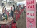 深圳周边农家庄公司部门聚会野炊烧烤好去处