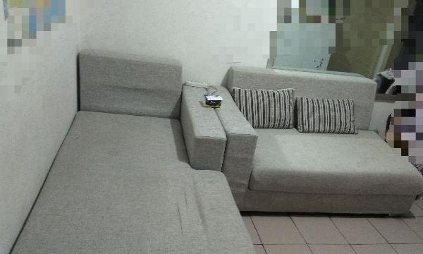 【搞定了!】布艺沙发免费转