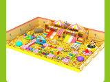 海洋球厂家 室内儿童游乐场设备球池闯关项