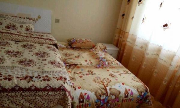 镜铁山矿区广汇小区1室1厅短租房1卫150元一天