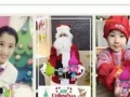【圣诞活动第二波】金当啷携手肯德基魔法圣诞儿童派对