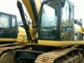 卡特二手挖掘机低价转让:CAT320D、330C、336等
