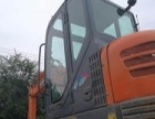 斗山 DX80 挖掘机         (个人挖掘机转让)