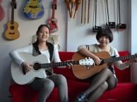 福田吉他培训班 龙华哪里有学吉他 梅林关附近教吉他琴行