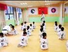 跆拳道暑期班开课啦