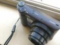 闲置相机便宜出售