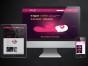 10年铸一剑!一家潜心网站设计功夫的品牌设计机构