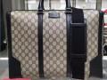 高仿奢侈品Gucci古琦男士包包 高仿一比一包包批发