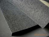 三元乙丙EPDM开孔发泡橡胶条,EPDM/CR发泡密封垫