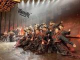 2020流行舞蹈培訓-抖音舞蹈教學-開場舞培訓