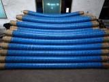 宁海四明胶管打桩机专用软管 防爆型软管