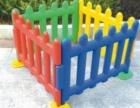 幼儿园多角度保护宝宝安全护栏