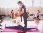 南昌哪里有成人零基础瑜伽教学