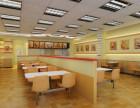 专业成都早餐店装修 早餐店设计公司 早餐店翻新改造