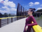 苏州紫舞线女子舞蹈健身减肥理疗瑜伽钢管舞ds热舞中国舞