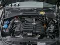 大众辉腾2011款 辉腾 3.6 自动 V6 5座加长商务版(进