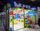 开玩具店一月利润多少5大盈利模式,2人开店盈利