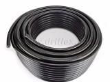 成都厂家供应穿线专用 包塑金属软管 加棉线型防水穿线软管