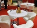 淄博出租吧桌吧椅 沙发凳 单人沙发 土司皮凳