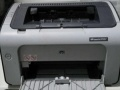 HP/惠普1007激光打印机,配新硒鼓,便宜出
