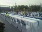 龙岗区婚庆舞台T台搭建活动帐篷促销音响灯光出租