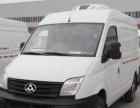 上海专业出租可进市区箱式货车及冷藏车