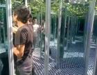 低价出租出售镜子迷宫!