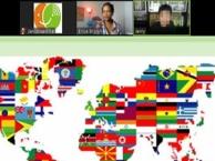 少儿不同时期的语言学习,珠海的少儿英语在线培训班