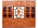 花梨木家具-非洲花梨木家具质量样