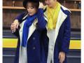 秋冬季中长款呢子大衣批发黑龙江最低价十元左右冬季女装棉服批发