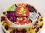 哈尔滨蛋糕网水果蛋糕用料十足品质致胜二环内免运费