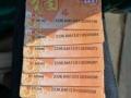 安庆专业上门回收购物卡,油卡,网购卡等