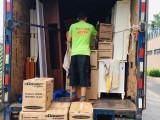 珠海斗门专业高端搬家公司服务周到 安全放心