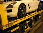益阳道路汽车救援拖车搭电汽车换胎流动补胎送油脱困电话多少?