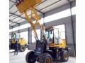 河南小型装载机厂家铲土铲煤专用装载机
